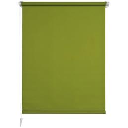 LIEDECO Rollo »Klemmfix«, grün, Polyester