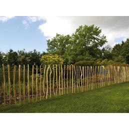 Rollzaun, HxL: 90 x 500 cm, natur