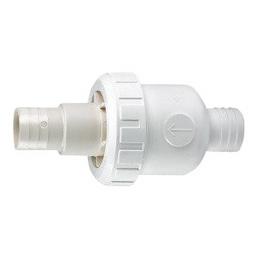 SUMMER FUN Rückschlagventil »Rückschlagsventil«, für Schwimmbadschlauch 38 mm , Ø 39 cm