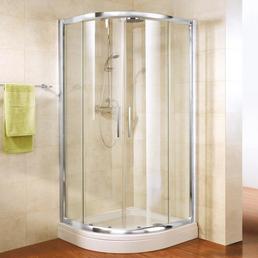Duschkabinen online bestellen - Wellness mit hagebau-Produkten