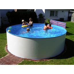 SUMMER FUN Rundpool Set , rund, Ø x H: 300 x 120 cm
