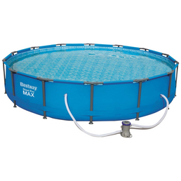 BESTWAY Rundpool »Steel Pro Max Pools«,  rund