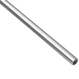 GAH ALBERTS Rundrohr, Aluminium, Ø 15 x 2000 x 1 mm