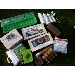 SAATGUT DILLMANN Saatgut-Box Grosses Selbstversorgerpaket