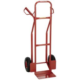 pro-bau-tec® Sackkarre, max. 200 kg, Stahl