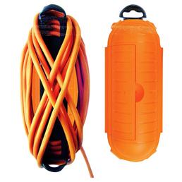 Brennenstuhl® Safe-Box, Schutz für Verlängerungskabel, IP44