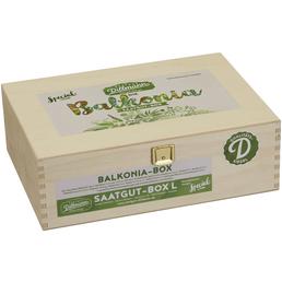 SAATGUT DILLMANN Samen Balkonia Saatgut-Box