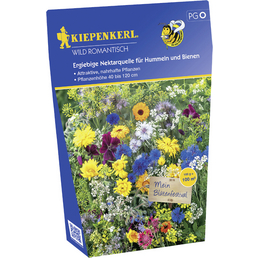 KIEPENKERL Samen Blumenmischung wild romantisch