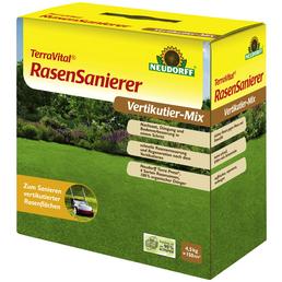 TERRAVITAL Samen »TerraVital«, 4,5 kg, schützt vor Moos & Rasenfilz