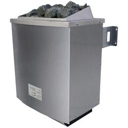 WOODFEELING Saunaofen, inkl. externer Steuerung, 4,5 kW