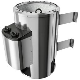 KARIBU Saunaofen, inkl. integrierter Steuerung, 3,6 kW