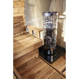 WOLFF FINNHAUS Saunaofen inkl. integrierter Steuerung, 9 kW