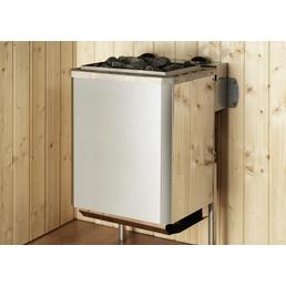 WEKA Saunaofen »Kompakt« inkl. integrierter Steuerung, 5,4 kW