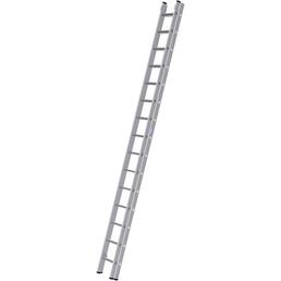 KRAUSE Schiebeleiter »STABILO«, Anzahl Sprossen: 30, Aluminium