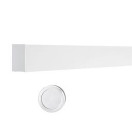 NOVADOORS Schiebetürsystem »1900 mm, für Glastür«