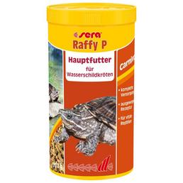 sera Schildkrötenfutter »Raffy P«, 1000 ml (207 g)