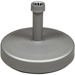 DOPPLER Schirmsockel, Kunststoff, ØxH: 45 x 11 cm