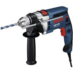 BOSCH PROFESSIONAL Schlagbohrmaschine »GSB 16 RE«, 750 W, max. Drehzahl: 2800 U/min