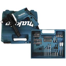 MAKITA Schlagbohrmaschine »HP1631KX3«, 710 W, max. Drehzahl: 3200 U/min