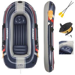 BESTWAY Schlauchboot, L x B: 255  x 127  cm, Nutzlast: 225  kg