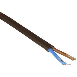 Kabelexpress Schlauchleitung, Kabelquerschnitt: 2mm², Polyvinylchlorid (PVC)/Kupfer