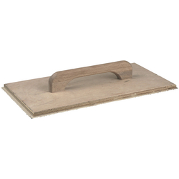 CONNEX Schleifbrett, Länge: 50 cm, Holz