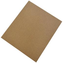 FLINT Schleifpapier, Braun, 230x280 mm, Körnung 120