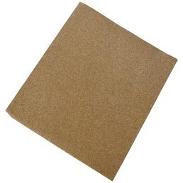 FLINT Schleifpapier, Braun, 230x280 mm, Körnung 40