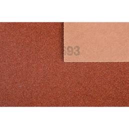 CONNEX Schleifpapier, Körnung: K80