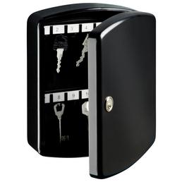 BURG WÄCHTER Schlüsselbox »KB 24«, mit Zylinderschloss, 20 x 25,5 x 7,5 cm