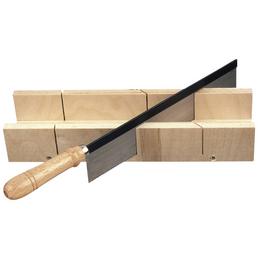 CONNEX Schneidladen-Set, Material Sägeblatt: Metall