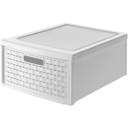 Rotho Schubladenbox »Country«, BxHxL: 34 x 20 x 45 cm, Kunststoff
