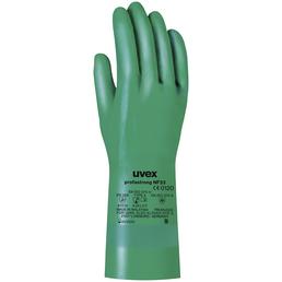 UVEX Schutzhandschuhe »Profastrong«, grün