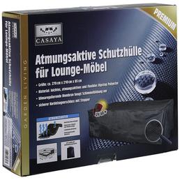 CASAYA Schutzhülle »Premium«, 270x210 x85 cm