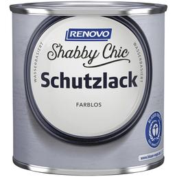 RENOVO Schutzlack »Shabby Chic«, seidenmatt