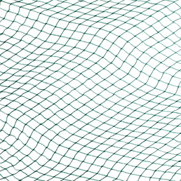 HEISSNER Schutznetz, B x L: 6 x 100 m
