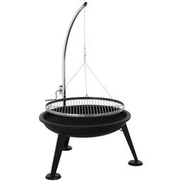 ACTIVA Schwenkgrill »Merlin« , Grillfläche: 54,5 cm