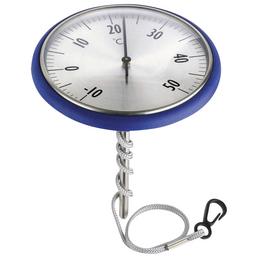 SUMMER FUN Schwimmthermometer »Schwimmthermometer«, Kunststoff, geeignet für: Schwimmbecken