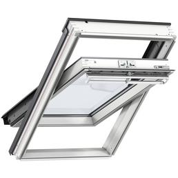 VELUX Schwing-Dachfenster »GGL«, VSG, innen weiß