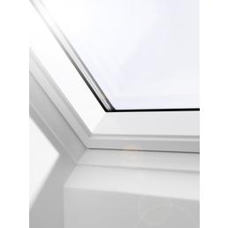 VELUX Schwing-Dachfenster »GGU«, VSG, innen weiß, Kunststoff   Holzkern