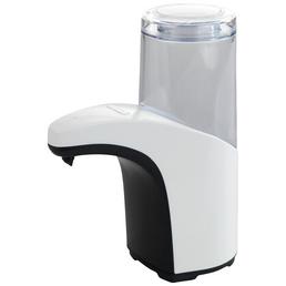 WENKO Seifenspender »Comfort«, Kunststoff, weiß