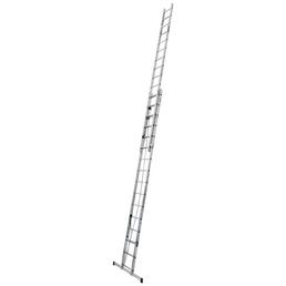KRAUSE Seilzugleiter »CORDA«, Anzahl Sprossen 32