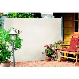 LECO Seitenmarkise, Stahl/Aluminium/Polyester, HxL: 160 x 300 cm