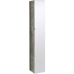 HELD MÖBEL Seitenschrank »Capri«, BxHxT: 30 x 180 x 27 cm