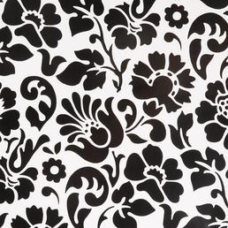 dc-fix Selbstklebefolie, Floral, 200x45 cm