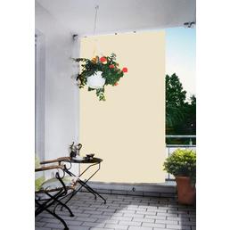 PEDDY SHIELD Senkrechtsonnensegel, rechteckig,  Format: 230 x  140  cm