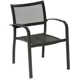 MERXX Sessel »Deplhi«, BxTxH: 62  x 61  x 88  cm, Aluminium