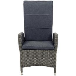 ploß® Sessel »Tripura«, BxHxT: 60 x 111 x 68 cm, Polyrattan