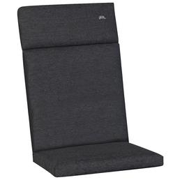 ANGERER FREIZEITMÖBEL Sesselauflage »Smart«, grau, BxL: 47 x 112 cm