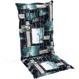 BEST Sesselauflage »Swing-Line«, B x L x H: 50  x 120  x 7 cm